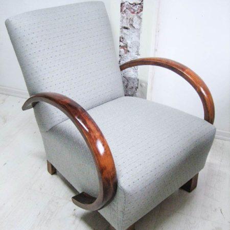 Betere Uw stoel opnieuw laten stofferen? ABB Meubelstoffeerder Alkmaar II-25